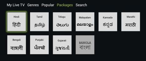 YUPPTV REVIEWS : YuppTV Vs Sling TV   Live Indi