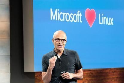 If Microsoft 'Loves Linux,' Why Not Red Hat? - InformationWeek | #ILoveTeknologiks | Scoop.it