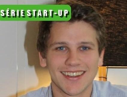 À 26 ans, sa start-up cartonne aux États-Unis | Médias Sociaux 2.0 | Scoop.it