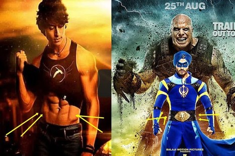 A Flying Jatt movie songs download free