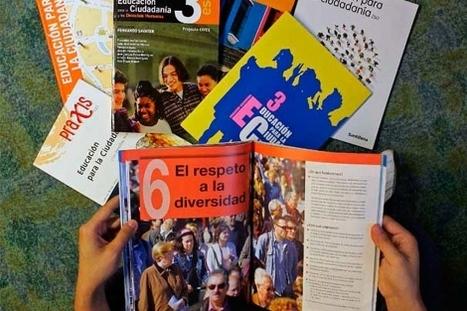 La nueva Educación para la Ciudadanía, sin 'igualdad', 'sexismo' o 'racismo' | tic educación chilena | Scoop.it