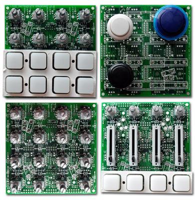 Livid Instruments | DIY Music & electronics | Scoop.it