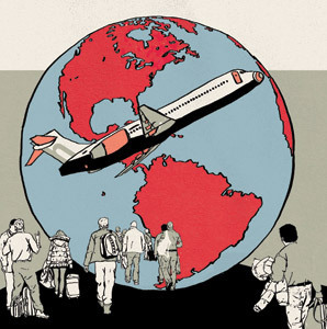 HOW DO YOUNG PEOPLE SELECT INFORMATION TO PLAN A TRIP | AirportBox | Scoop.it