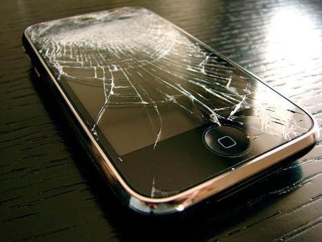 Réparer son smartphone soi-même, c'est possible grâce au site internet d'un Toulousain | AIRTEM PièceDePro, votre partenaire pour l'électroportatif | Scoop.it