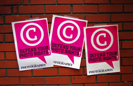 Photography industry shows mass opposition to government copyright changes [UPDATE] - British Journal of Photography | Photography in the Age of Social Media | Scoop.it