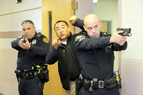 State-of-the-Art Security System to Respond to Active Shooters   Police News   Scoop.it