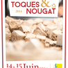 Toques et Nougat