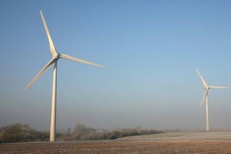 Le Nord se voit à la pointe de la 3e révolution industrielle | The Blog's Revue by OlivierSC | Scoop.it