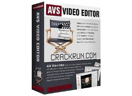 video editor software cracked