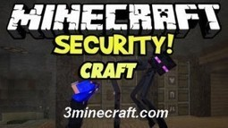 SecurityCraft [1.12.2] [1.11.2] [1 ... - minecraft-inside.ru