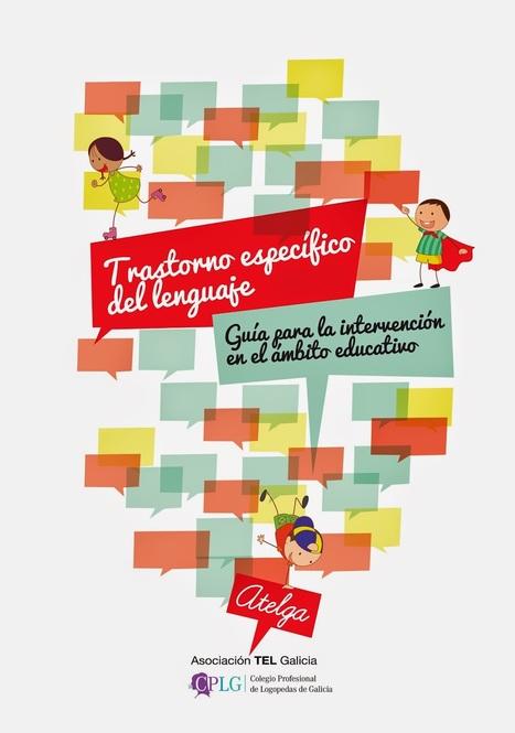 TEL. Guía para la intervención en el ámbito educativo | Orientación en la red | Scoop.it
