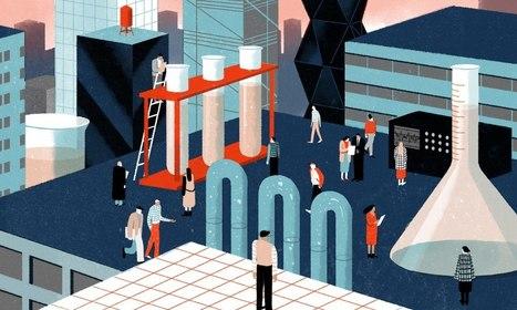 How regular people can help shape science | Innovation Strategies | Scoop.it