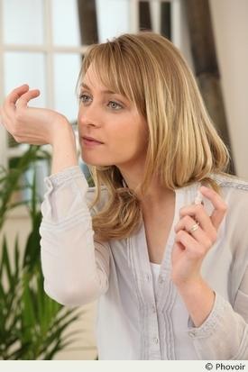 Pour le parfum : du nez avant tout… | Actualités Beauté | Scoop.it