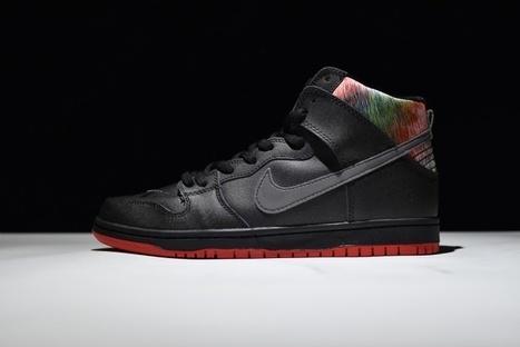 pretty nice a0bb4 c8caa Nike Dunk High Premium SB Mens -  65.99   adidas and nike shoes online store
