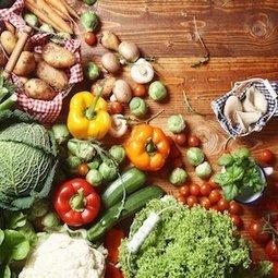 Les bienfaits d'un régime végétalien sur les enfants obèses   À Votre Santé   Scoop.it