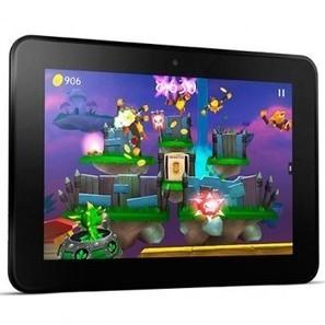Kindle Fire HD 7 pollici: la recensione in 10 punti | Migliori Tablet Qualità Prezzo, recensioni + Volantino Elettronica | Scoop.it