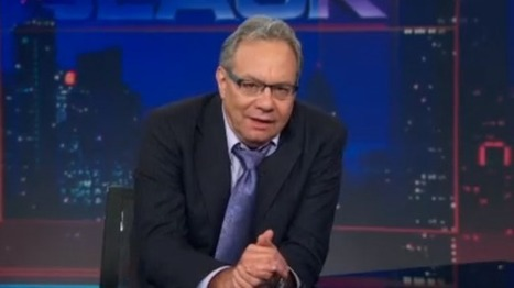 Lewis Black: New York City is better than Texas because 'F*ck you, Texas' | Daily Crew | Scoop.it