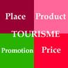 Mix marketing touristique