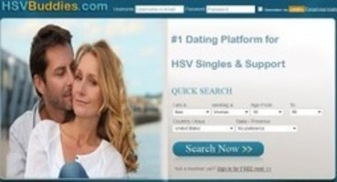 Met herpes en dating