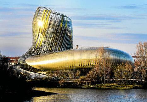 Bordeaux. La Cité du vin, quelles retombées en attendre? | Actu Réseau MONA | Scoop.it