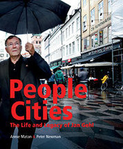 People Cities | The Life and Legacy of Jan Gehl | Adaptive Cities | Scoop.it