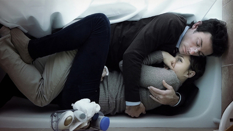 Upstream Color - South Florida Movie Reviews by I Rate Films | Film reviews | Scoop.it