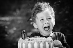 9 Persuasion Lessons from a 4-Year-Old | B2B Marketing and PR | Scoop.it