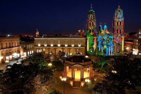 San Luis Potosí – Capital | Living and Writing in Mexico | The Joy of Mexico | Scoop.it