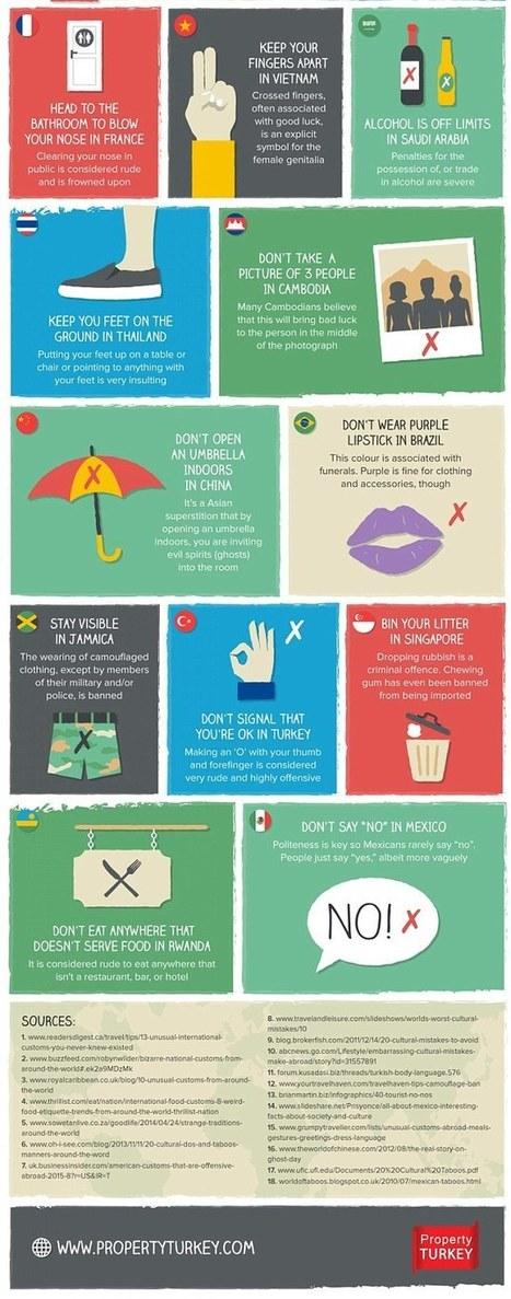 21 lifehacks every business traveler needs to k... | Corporate Business Travel | Scoop.it