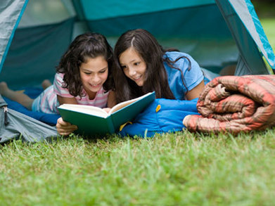 Avoiding the Summer Slide in Reading and Writing | Reading Literacy, Informational Text and School Libraries | Scoop.it