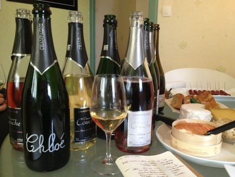 More wine-ing and dining, no whining… | Côte des Bar champagne | Scoop.it