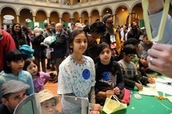 GEMS club helps girls get excited about science and math | EDucation Leader News | Scoop.it