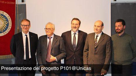 Cosa abbiamo imparato da Olivetti: continua il viaggio di P101@Unicas | seeweb | Scoop.it