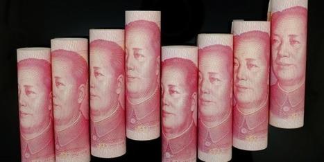 La Suisse et le Luxembourg également intéressés par l'AIIB, les ... - La Tribune.fr | Economie - International - Sciences ... et autres nouvelles s'en approchant ;-) | Scoop.it