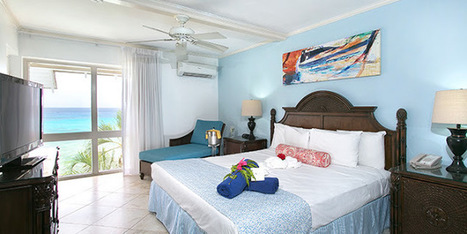 Adults Only All Inclusive Barbados Escape | Caribbean Island Travel | Scoop.it