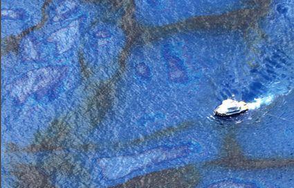 Toxiques les dispersants du pétrole ? De quoi je me mêle ? | Toxique, soyons vigilant ! | Scoop.it