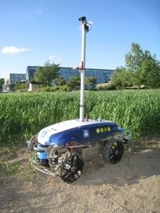 A Finnish robot wins an international field robot competition | Finland | Scoop.it