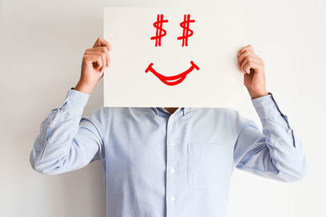 Les employés sont-ils plus productifs quand ils connaissent le salaire de leurs collègues ? - Mode(s) d'emploi | Politique salariale et motivation | Scoop.it