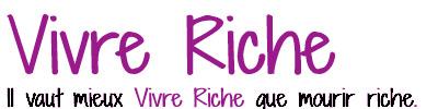 Vivre Riche