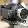 Sony NEX Video Cameras