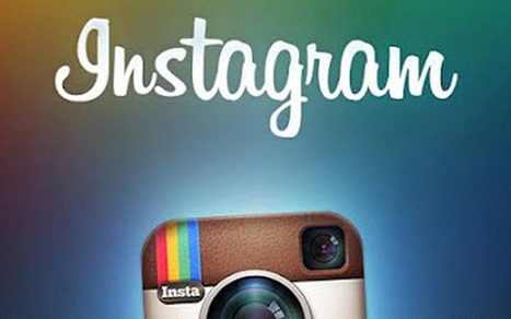 How Instagram Took America by Storm [INFOGRAPHIC]   Photography Tips & Info   Scoop.it