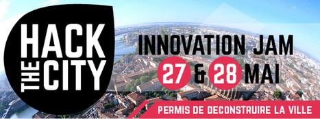 La Mêlée Numérique 2014   Societal and economic Innovation   Scoop.it