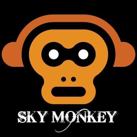 #Playlist Of The Day: Sky Monkey on SoundCloud   T3x#Radio Magazine   T3x#Radio Magazine   Scoop.it