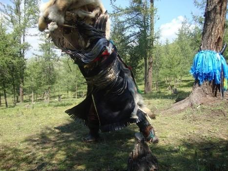 Voyage chamanique en Mongolie en été 2015 | Créatifs culturels | Scoop.it