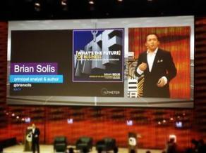 LeWeb 2013, une vision de l'Internet pour les 10 années à venir | web@home    web-academy | Scoop.it