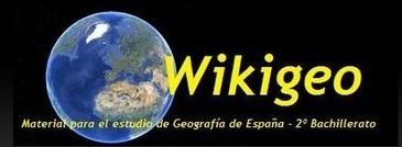 Wikigeo: wikis como recurso didáctico. | Educación 2.0. | Scoop.it