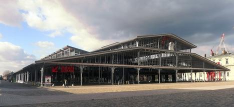 La Grande Halle de la Villette jettera moins de calories par les fenêtres | great buzzness | Scoop.it