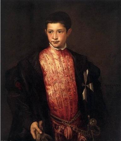 29 octobre 1565 mort de Ranuccio Farnèse   Racines de l'Art   Scoop.it