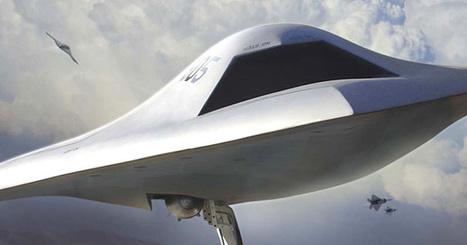 Des ONG inquiètes de l'essor des drones de combat | Bots and Drones | Scoop.it
