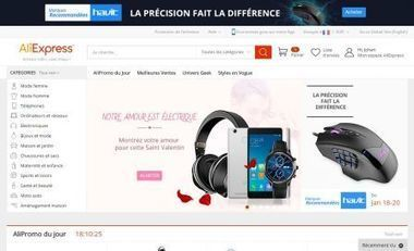 Faut-il succomber aux sirènes d'AliExpress ? | Freewares | Scoop.it